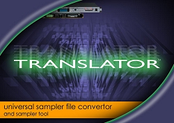 Products : Translator 6: Formats